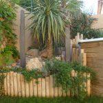 Les photos, présentes sur le site sont des clichés de jardin qui montrent partiellement l'ensemble des créations de nos aménagements paysagers.